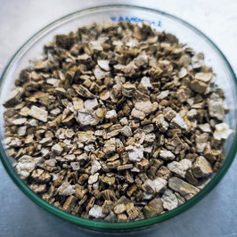 Vermiculit Medium (2-6 mm)