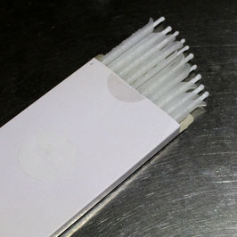 10x MycoClips - sterilisierbare Klammern für Unicorn und SacO2 Bags