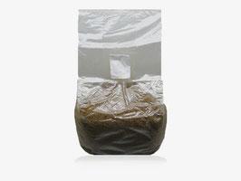 Holzsubstrat steril - 3 L im Microfilterbeutel