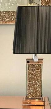 Tafellamp Luxury koper