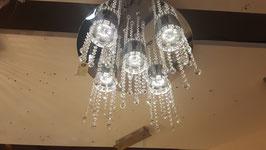 Plafondlamp Koker
