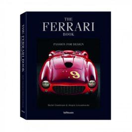 Ferrari boek