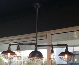 De Loodgieterslamp