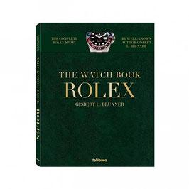 Rolex boek