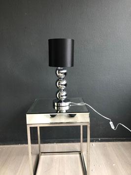 Roma mini chrome tafellamp