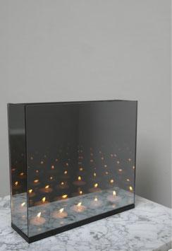 5-lichts waxinehouder