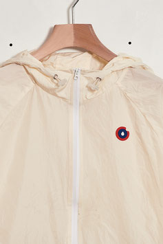 Flotte - Impermeable Coquille
