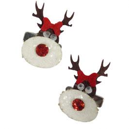 Rudolph haarspeldjes