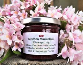 110g Kirschen Marmelade