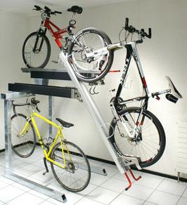 Ciclopark Duo doppelseitig
