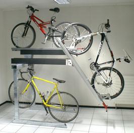 Ciclopark Duo einseitig