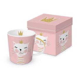 """Trend Mug und Geschenkebox """"Happy Birthday Princess"""""""