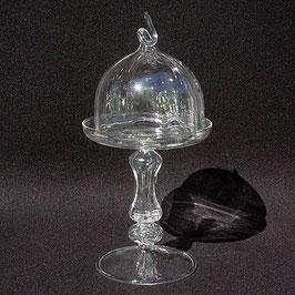 Glasetagere von Des Pots, Größe L