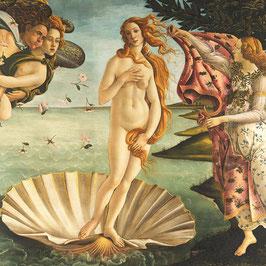 """Serviettenset """"Birth of Venus"""", große Papierservietten"""
