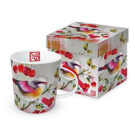 """Trend Mug und Geschenkebox """"Josefine"""""""