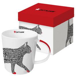 """Trend Mug und Geschenkebox """"Catwalk"""""""