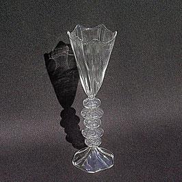 Goblet aus Glas 3
