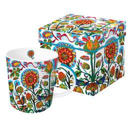 """Trend Mug und Geschenkebox """"Quito"""""""