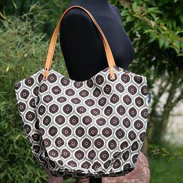 Einkaufstasche - Shopper Dots