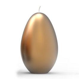 """Ostereikerze in der Farbe """"Gold"""" - von Engels Kerzen"""