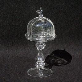Glasetagere von Des Pots, Größe S