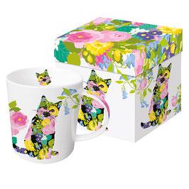 """Trend Mug und Geschenkebox """"Babette"""""""