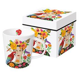 """Trend Mug und Geschenkebox """"La Dolorosa"""""""