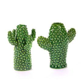 Kaktusvasen mini im 2er Set von SERAX