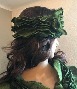 Ausgefallenes Stirnband