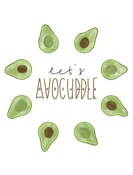 FruitLove Avocuddle