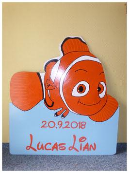 Nr.29 Fisch Nemo