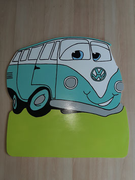 Nr.5 VW Bus Bulli Mint