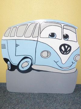 Nr.47 VW Bulli hellblau