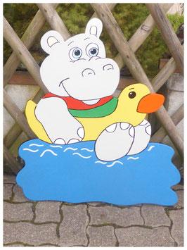 Nr.2 Badender Hippo