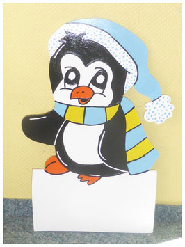 Nr.45 Kleiner Pinguin Boy