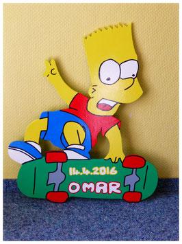 Nr.31 Bart Simpson