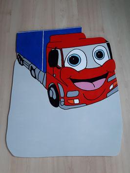 Nr.60 Lastwagen