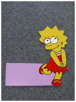 Nr.29 Lisa Simpson