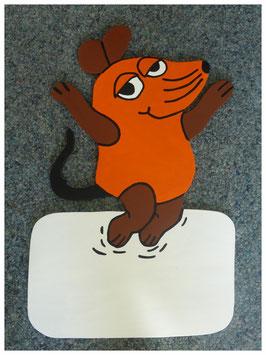 Nr.37 Die Maus