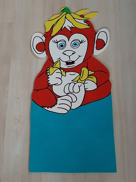Nr.85 Schimpanse Coco (An Lager)