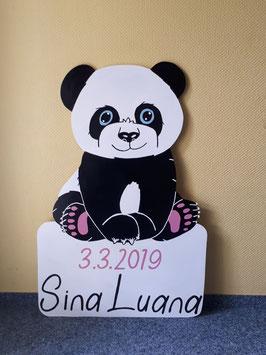 Nr.46 Pandabär Oskar NEU!!