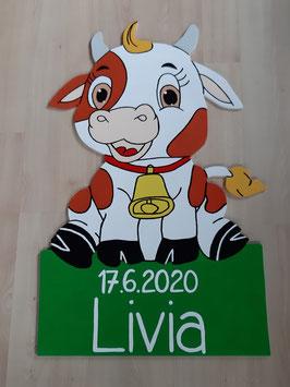 Nr.65 Kälbchen Livia