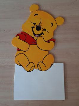 Nr.1 Winnie Pooh