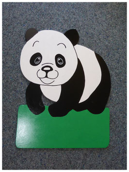 Nr.18 Pandabär