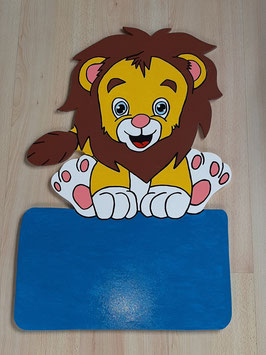 Nr.31 Löwenbaby Rocco