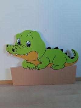 Nr.61 Krokodil