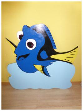 Nr.30 Fisch Dorie (An Lager)