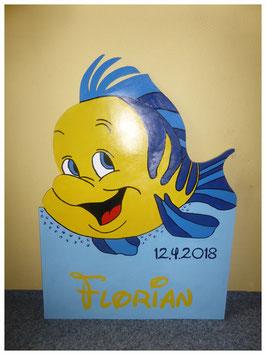 Nr.28 Fisch Fabius