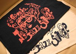 6 Seeds Senri Oe x Tomi Jazz: 2 Towels