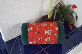 Kuschelrolle Weihnacht 1